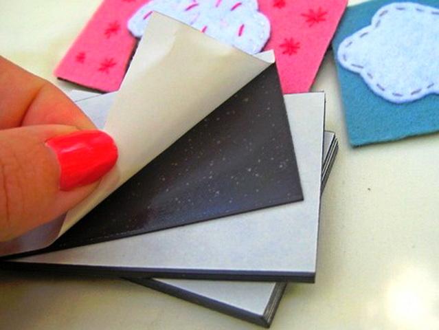 Гуманоидов открытки, магнитные открытки производство